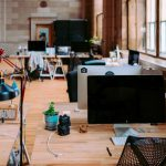 The Best Co-Working Spaces in NYC for Bleisure Travel