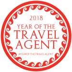 2018 is the Year of the Travel Agent