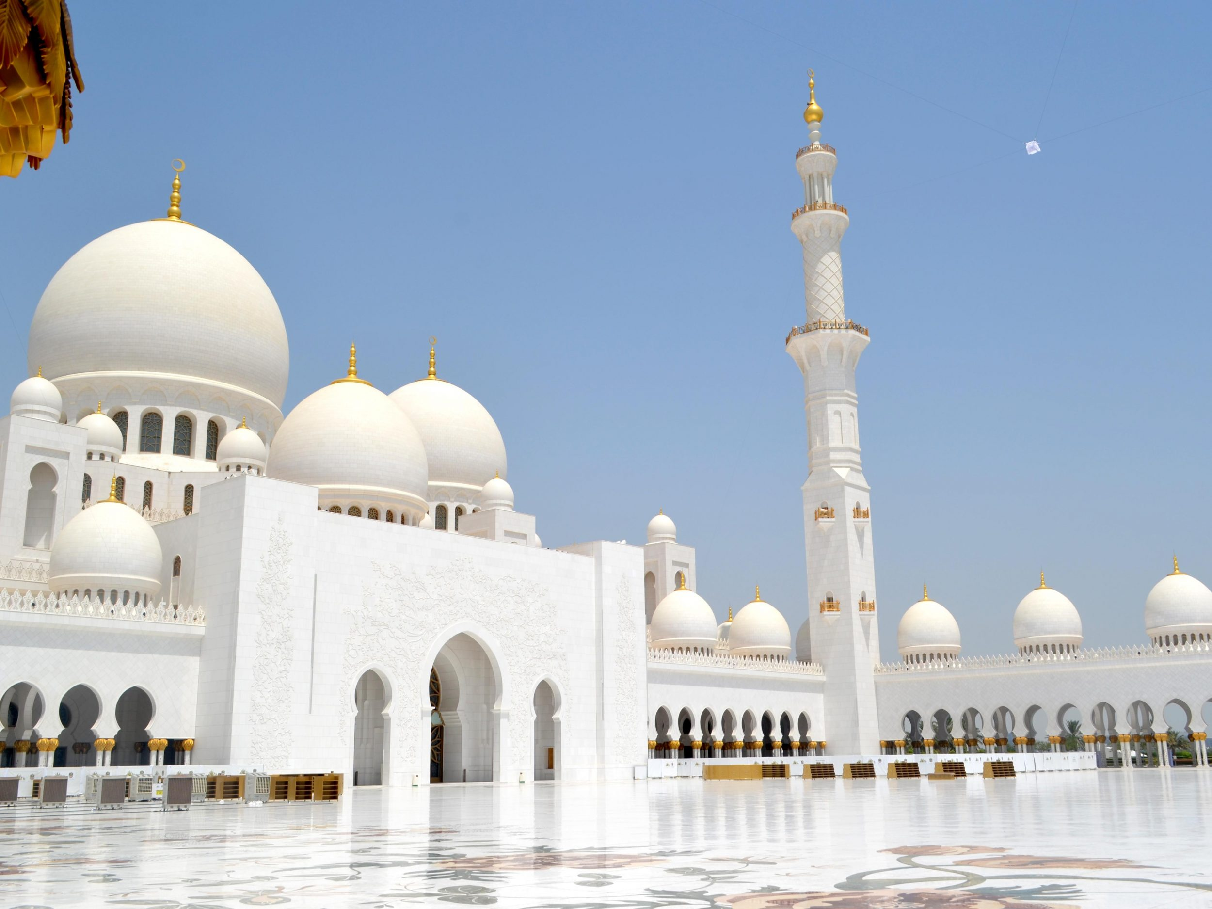abu dhabi uae business travel