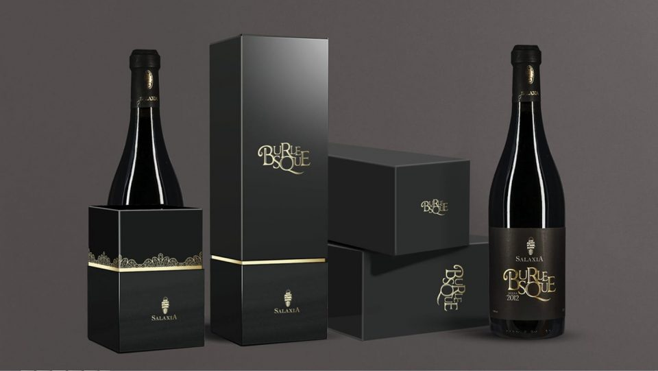 salaxia winery product