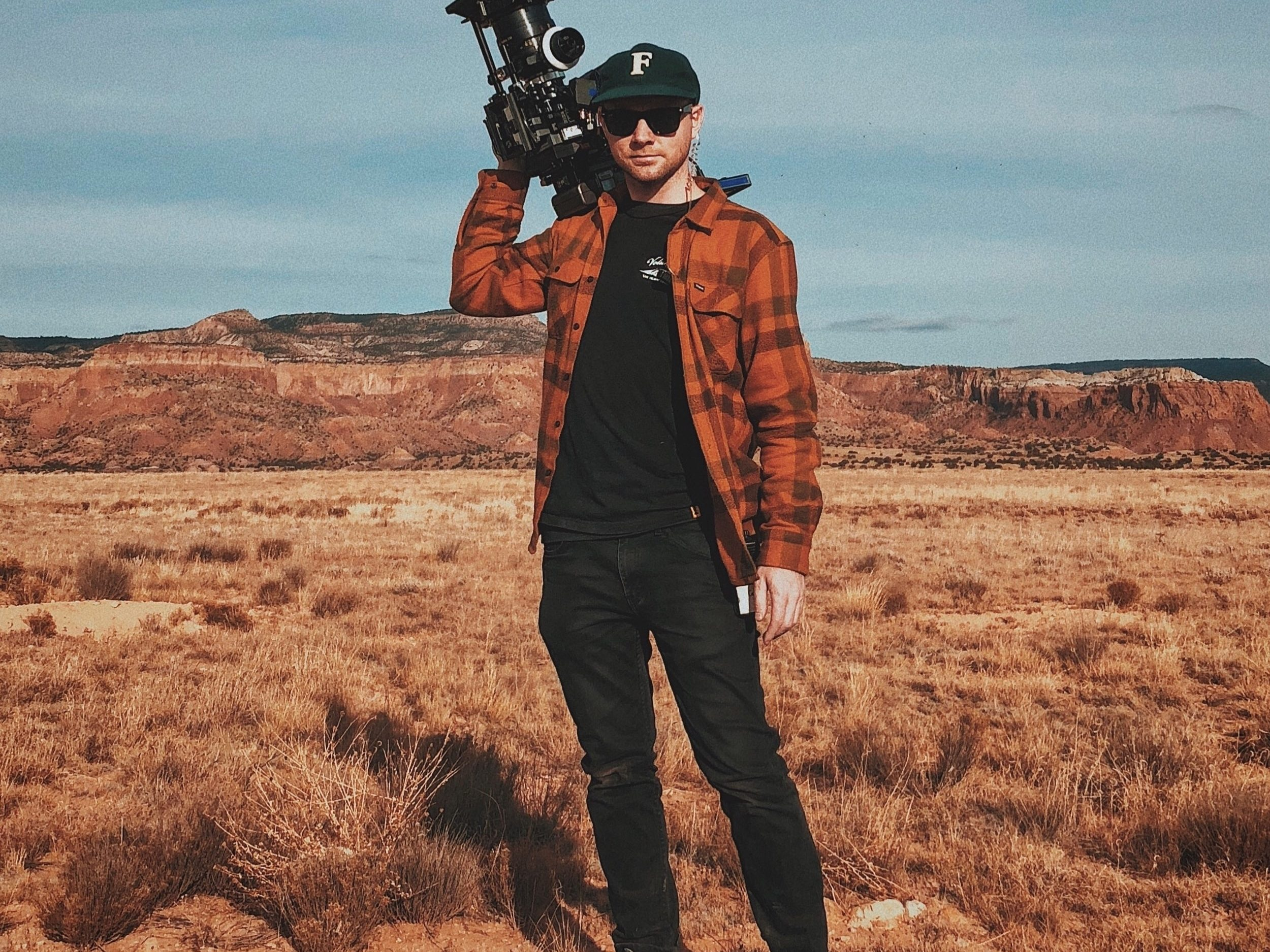 tv film producer influencer travel